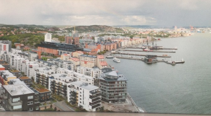 Gösta Andersson Byggnadsfirma AB