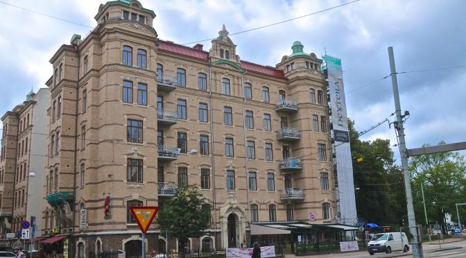 Göteborgs Hyreshus AB