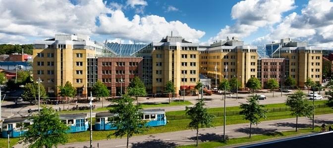 L E Lundberg Fastighets AB