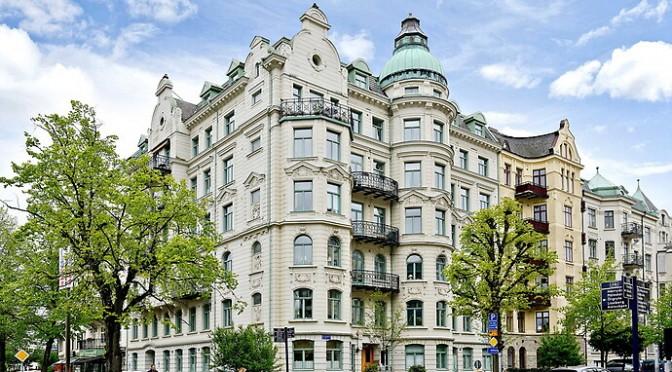Söka hyresrätt, lägenhet och bostad i Lorensberg, Göteborg.