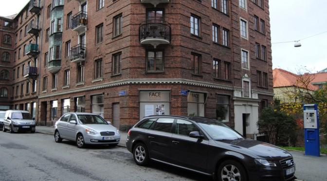 Skanses Fastigheter i Göteborg.