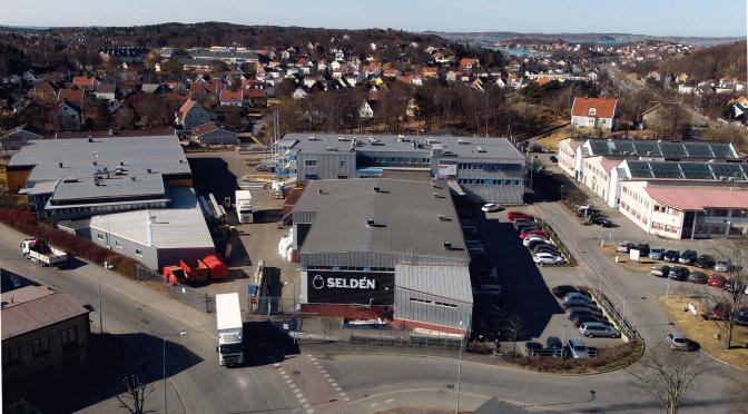 Fredriksborgs Fastighets AB